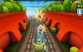 Subway Surfers Halloween Download by The Most Pirated Pc Games Right Now