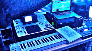 Wallpapers Electronic Music D Instruments Picture Thread My Rig 2