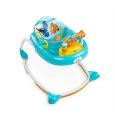 Finding Nemo Baby Clothes And by Disney Baby Finding Nemo Sea U0026 Play Walker Walmart Com