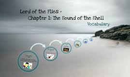 Decorous Definition Lord Of The Flies by Lord Of The Flies Chapter 1 Vocabulary By Erin Mcdonald On Prezi