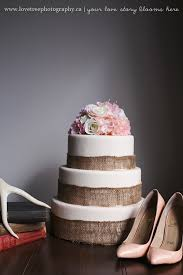 Rustic Wedding Cake Inspiration Vancouver