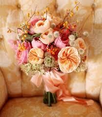 Arkansas Wedding Flowers Seven Unique Rustic Bridal Bouquets