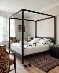 The Aestate 2013 Trends Tiger Print Find This Pin And More On Four Poster Beds