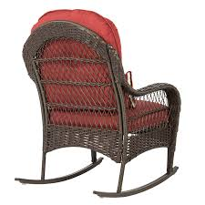 Amazon.com : Best ChoiceProducts Wicker Rocking Chair Patio Porch ... Emerson Rocking Chair Reviews Allmodern Buy Fabindia Sheesham Wood Thonet Online In India By Ilmari Tapiovaara For Asko 1950s Galerie Chair Monet Sika Design Brownbeige Made In Uk The Garden Outdoor Tortuga Mbrace Rocking Chair Armchairs And Sofas Dedon Lucky Clover Patio Fniture Home Dcor Fortytwo Michael Black Lacquered Model No10 For Sale At Pong Glose Dark Brown Ikea Costway Folding Rocker Porch Zero Gravity Amazoncom Hcom Wooden Baby Nursery Dark Brown