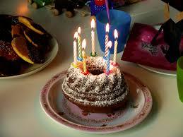 Free food dessert eat happy birthday baked burn