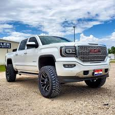 100 Best Way To Lift A Truck Texas Offroad And Performance Kits Level Kits