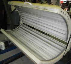 Wolff Tanning Bed by Wolff Sunquest Pro 20s Tanning Bed Ebay