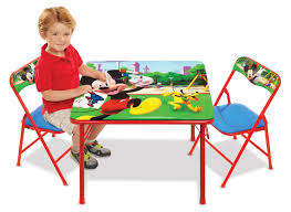 Mickey Mouse Erasable Activity Table And Chairs Playset - Walmart.com Great Childs Folding Table And Chair With Kids39 Amp Fniture Tables Walmart For Inspiring Unique Sure Fit Stretch Pique Short Ding Room Slipcover Accessible Desk Chairs Good Office Spectrum Round Set With 4 Black Home Interior Ideas Small White Incredible Coffee Modern Living Buy Virginia 5piece Counter Height Multiple Colors At Kids Fniture Kids Study Table And Chair Decor Tms 3piece Bistro Walmartcom Pin By Annora On Home Interior Kitchen Tables