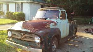 1955 Ford F100 For Sale Near Atlanta, Georgia 30311 - Classics On ... Mikes Musclecars On Twitter 1955 Ford F100 Pick Up For Sale 312ci Ford Truck Sale Craigslist Classiccarscom Cc966406 For Autabuycom Enthusiasts Forums Ford California Truck Very Solid Classic 2wd Regular Cab Near San Jose California 2107189 Hemmings Motor News F600 Tow Hyman Ltd Cars Elegant Chevy Fs Pict4254 Enthill 76226 Mcg