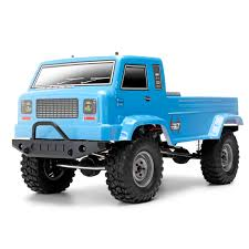 RGT Rc Car Rock Crawler 1/10 Scale RC Truck 4wd Off Road Climbing ...