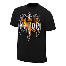 Wcw Halloween Havoc by Wcw Halloween Havoc Retro T Shirt Wwe Us