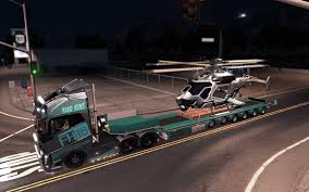 AH 50 Cell Helicopter • ATS Mods | American Truck Simulator Mods Rc Helicopter Truck Coast Guard Air Sea Rescue Remote Control World Tech Toys Introduces The Rc Mega Hauler And Helicopter On Truck Stock Photo Royalty Free Image 34296775 Alamy Semi With Best Resource Urban Force Ourkidseg Helicopter Being Transported On A Flatbed Truck The Highway In Swiss At Balzers Heliport Liechnstein Flickr Monster Trucks Police Cars Chasing Cartoons For Robinson R22 Next To A Fuel Fostaire Images Sky Fly Aircraft Transport Vehicle Aviation Blue Watch Amazon Deliver Seat Mii By And Westland Scale Model Drew Pritchard Ltd