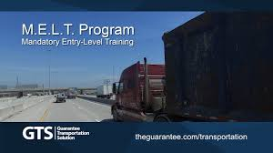 The M.E.L.T. Program: Mandatory Entry Level Driver Training - YouTube January 2017 Truck Traing Schools Of Ontario Driving Jobs With No Experience Best 2018 Driver Resume Unique Drivers Becoming A For Your Second Career In Midlife Entry Level Beautiful Like Progressive Non Experienced Image Kusaboshicom Make Money Without College Degree As Truck Driver Carebuilder Trucking In Nj How To Get A Job Kishwaukee College Sample Resume Trucking