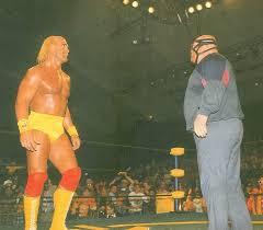 Halloween Havoc 1997 Hogan Fan by Reliving A Feud 9 Hulk Hogan Vs Vader In Wcw U002794 U2013 U002795