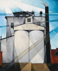 Charles Sheeler Most Important Art