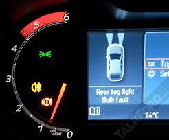 brake l bulb fault 2015 ford focus rear fog lights bulb fault electrical mk4 mondeo talkford