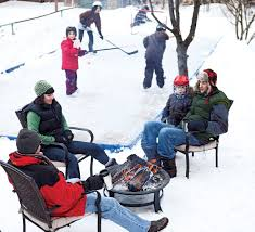 National Backyard Day – 5 Fun Ways To Use Your Backyard During ... Claypool Ice Rink Backyard Rinks Ajax Family Ordered To Dismantle Tiny Front Yard Ice Rink Or Face Canal Park Skating Washington Dc Navy Yard Youtube How Build A Portable Refrigeration Packages Cheap Find Deals On Line At Alibacom Home Arctic Turn Your Court Into An