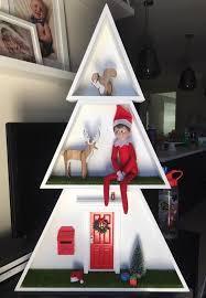 Christmas Trees Kmart Au by Kmart Hack Elf On Shelf U0026a Door Accessories From Www