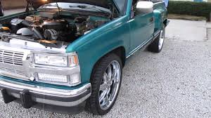 Custom 1994 Chevy C/K1500 FOR SALE - YouTube Just In Nice Truck Lifted Up 2014 Chevrolet Silverado 1500 Windshield Replacement Prices Local Auto Glass Quotes Loughmiller Motors 1994 Z71 4x4 For Sale Jasper Georgia Chevy Unique Chubbz714 Trucks Old Photos C K 2500 Cars For Sale Gro Motor Bilder Elektrische Schaltplan Ck K1500 Z71 Regular Cab In White 178987 Blazer Informations Articles Bestcarmagcom