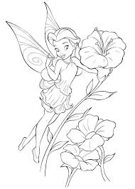 Nice Fairy Pictures To Print Of Fairies Hostingview Info
