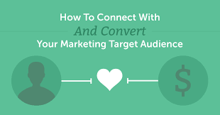how to find your target audience create content that connects