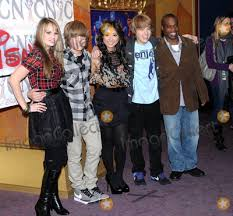 The Suite Life On Deck Cast by Photos And Pictures