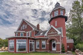 100 Modern Homes For Sale Nj 3 Lighthouses You Can Buy Right Now Curbed