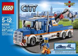 100 Lego City Tow Truck LEGO 60056 Pelikauppa Gamelifefi