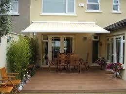 patio door awnings uk exterior design fancy outdoor wood awning ideas for your exterior