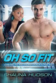 Oh So Fit A BWWM BBW Sports Romance Book 1 By Hudson