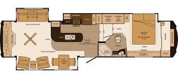 LIFESTYLE Luxury RV Debuts Fourth Floorplan