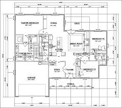 Blueprints House Easy House Blueprint Software Cad Pro