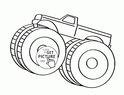 Bigfoot Monster Truck Coloring Page For Kids, Transportation ... Monster Truck Coloring Pages Printable Refrence Bigfoot Coloring Page For Kids Transportation Fantastic 252169 Resume Ideas Awesome Inspiring Blaze Page Free 13 Elegant Trucks Hgbcnhorg Of Jam For Grave Digger Drawing At Getdrawingscom Online Wonderful Grinder With Ovalme New Scooby Doo Collection Latest