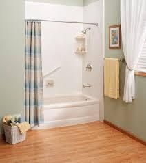 walk in shower vs tub shower combo american home design