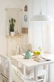 Dining Room Ideas For Your Small Apartment That Are Functional And