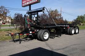Fifth Wheel Converter Dolly | BENLEE