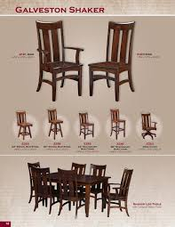2016 Wengerd Wood Products Catalog / Dining Chairs / E & G ... Galveston Extdabench Shown In Brown Maple Chair Borkholder Fniture Gavelston 4piece Eertainment Center Ashley Rattan Ding Chair Set Of 2 6917509pbu Burr Ridge Amishmade Usa Handcrafted Hardwood By Closeout Ding Gishs Amish Legacies Intertional Caravan 5piece Teak Maxwell Thomas Shabby Chic Ding Chairs G2 Side Dimensional Line Drawing For The Baatric