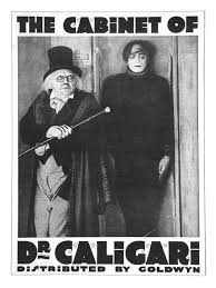 The Cabinet Of Dr Caligari Expressionism Analysis by The Cabinet Of Dr Caligari Trailer Centerfordemocracy Org