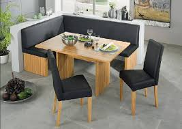 kitchen table bench seating corner get more value with corner