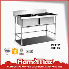 stainless steel fish cleaning table ideas