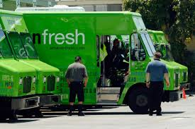 Amazon Is Shutting Down Its Fresh Grocery Delivery Service In Parts ... Installing Recessed Trailer Lights Best Amazoncom Partsam 6 Stop Amazoncom Paw Patrol Ultimate Rescue Fire Truck With Extendable Curt 18153 Basketstyle Cargo Carrier Automotive 62017 Bed Camping Accsories5 Tents For All Original Parts 75th Birthday Vintage Car 1943 T Tires For Beach Unique Amazon Tire Covers Dodge Accsories Amazonca 1991 Ram 150 Hq Photos Aftermarket 2002 1500 New Oil Month Promo Deals On Oil Filters Truck Parts And 1986 Nissan Pickup 2016 Frontier Filevolvo Amazonjpg Wikipedia 99 Chevy Silverado Lovely American Auto Used