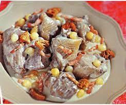 cuisiner le coq les meilleures recettes de coq au four