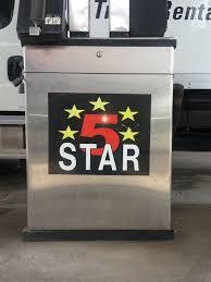 NATSN :: 5 Star Truck Stop