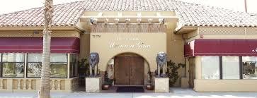Restaurants Near Me Palm Desert