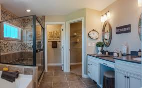 traditional master bathroom with flush specialty door zillow