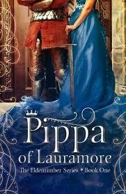 9781508470519 Pippa Of Lauramore The Eldentimber Series Volume 1