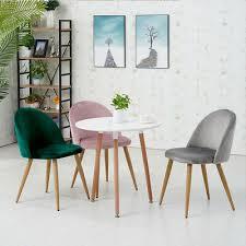 stühle möbel wohnen en casa 2x stühle lehnstuhl esszimmer