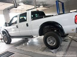 100 Best Pick Up Truck Mpg 10 Used Diesel S And Cars Diesel Power Magazine