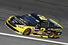 Alliance Truck Parts To Sponsor Keselowski For 6 Races In 2018 As ...