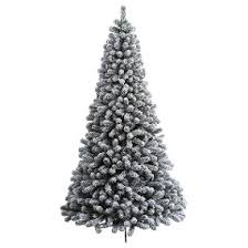 Arbol De Navidad Artificial Plastico 6 Ies King Of Christmas